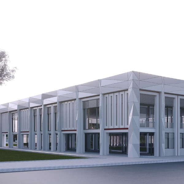 Desk Yapı Elektromekanik Mühendislik Firması Socar Petkim İzmir