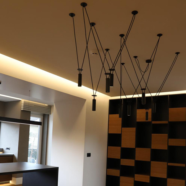 Desk Yapı Elektromekanik Fimaları